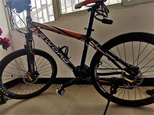 出售自行车27速
