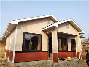 轻钢别墅建房装修