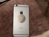 出售一部蘋果6s手機,小巧玲瓏的備用機,一點毛病沒有