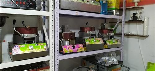 各种型号爆米花机和原材料一站式供应  需要乡党联系我