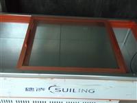 穗凌冰柜两个  急冻的1.8米 原价2300 ,现价1000 冷藏保鲜的 508L 原价2900...