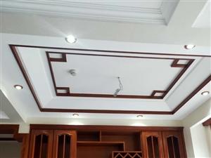 房屋装修,水电改造,墙面刮白刷漆,水电维