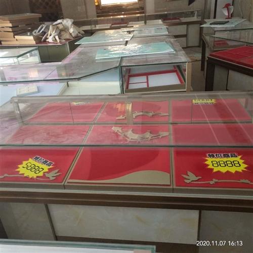 有多个珠宝柜台需处理,有需要请留言,陆川新洲中路