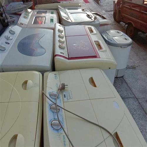 销售二手洗衣机维修各种炉灶洗衣机电磁炉