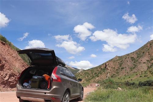 沃尔沃xc60 四驱 2017年上牌个人一手车