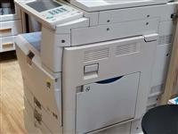 9成新数码复印机转让,各种功能齐全,有5台,一起去价格优。18980797436微同