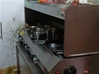 用了两个月的烧烤炉和净化器,9成新