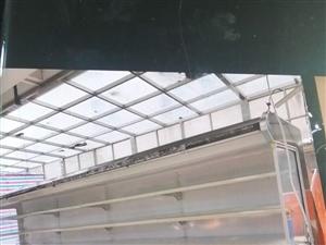 疏菜水果冷�r柜�D�5米�L