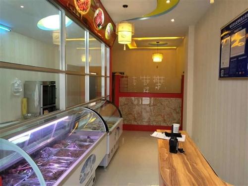 熟食店展示柜,1米五一个,1米八一个,是凯雪牌冷藏柜,有需要的联系我,15593714555