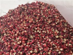 特级大红袍花椒出售