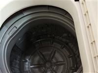 有一台小天鹅洗衣机闲置在家六七成新有需要的请联系15179683068