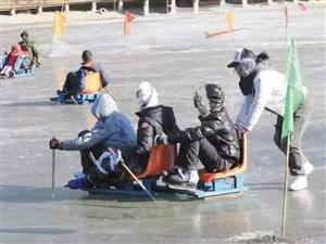 快快快,溜之大吉滑冰去