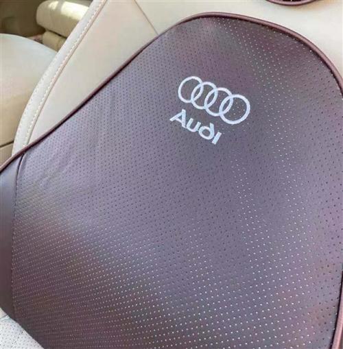 出售一个奥迪座椅腰靠垫,防止长时间开车腰不舒服,原价100多买的,9成新,现在出售88,有需要加我微...