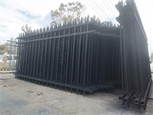 常年承接彩钢及各种电焊活18293717650