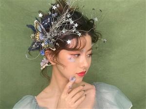 玲珑化妆美甲美容纹绣培训学院
