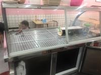 两台冰箱,桌椅,柜台,制冰机出售,限河婆,五云自提,地址在五云镇