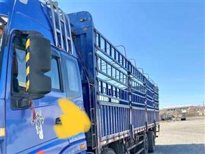 2012年大货车