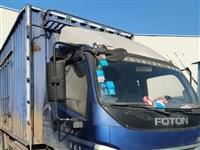 12年奥铃 捷运,6.2米货箱,保险到明年4月份