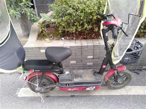 本人有部电动自行车出售,今年4月买的7成新,低价出售.有意者请致电13970599903(陈女士)