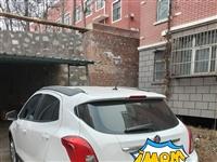 轉讓14年別克昂科拉自動高配,天窗,多功能方向盤,定速巡航個人一手車,原車輪胎,車況板正,保險明年 ...