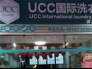 UCC国际洗衣11件248元