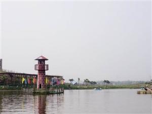嘉隆西海休闲观光园