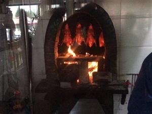 北京果木烤鴨