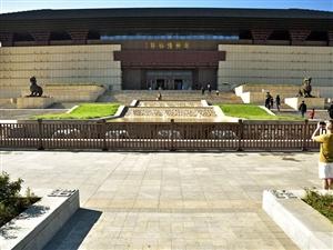 定州市博物馆