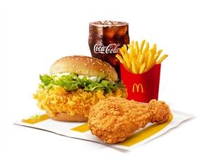 麦当劳(上高和平路店)