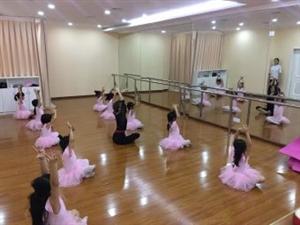 明静舞蹈艺术中心