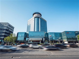 河南郑州盛世民航国际酒店